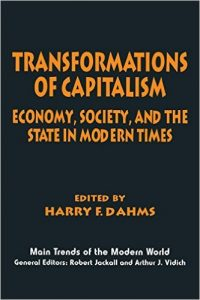 Dahms--Transformations of Capitalism